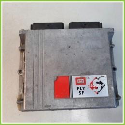 Centralina Motore Iniezione GAS BRC 021001 SEQUENT