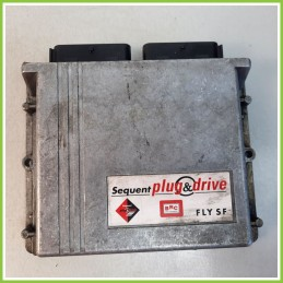 Centralina Motore Iniezione GAS BRC FORD FOCUS CB4 031001 PLUG&DRIVE