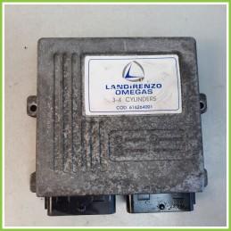 Centralina Motore Iniezione GAS LANDI RENZO OPEL ZAFIRA T98 616264001