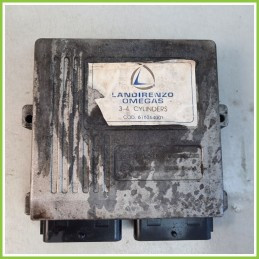 Centralina Motore Iniezione GAS LANDI RENZO OPEL CORSA S07 616264001
