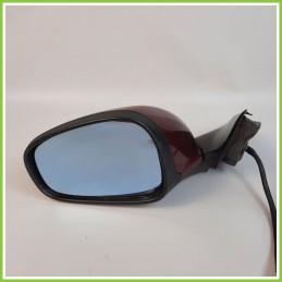 Specchio Specchietto Retrovisore Sinistro SX ALFA ROMEO 159 X3/X9 156053026