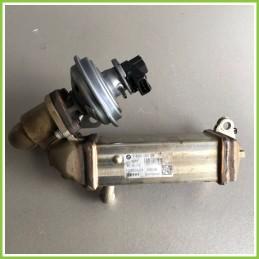 Radiatore Con Valvola Egr BMW 11717805189 N47D20A