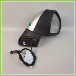 Specchio Specchietto Retrovisore Destro DX FICOMIRRORS PEUGEOT 207 96806501XT