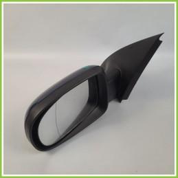 Specchio Specchietto Retrovisore Sinistro SX OPEL CORSA X01 24420982