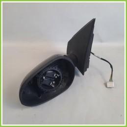 Specchio Specchietto Retrovisore Sinistro SX LANCIA YPSILON TI 735512112