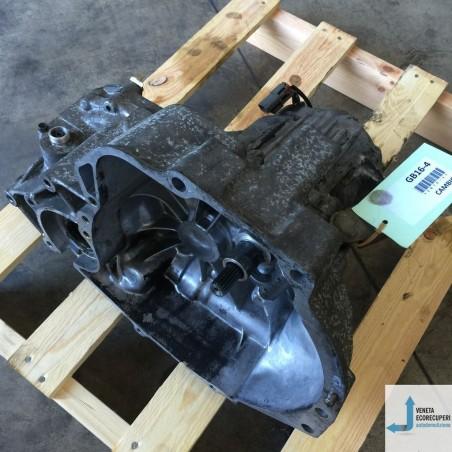 Cambio usato da Tipo Motore RFS