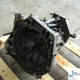 Cambio usato da Tipo Motore 199A2000