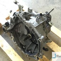 Cambio usato da Tipo Motore 9HX