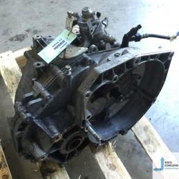 Cambio usato da Tipo Motore 939A3000