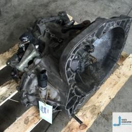 Cambio usato da Tipo Motore 182B4000