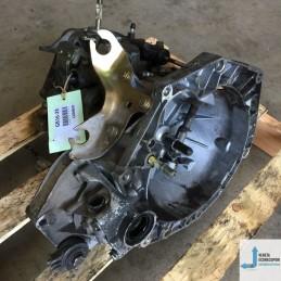 Cambio usato da Tipo Motore 188A4000