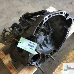 Cambio usato da Tipo Motore 182B6000