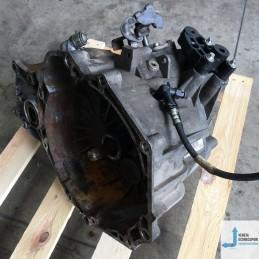 Cambio usato da Tipo Motore Z17DTH