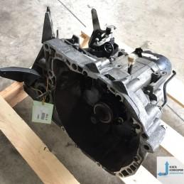 Cambio usato da Tipo Motore K9KD7
