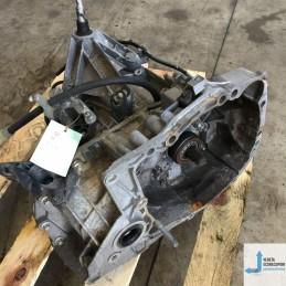 Cambio usato da Tipo Motore D4FD7