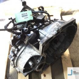 Cambio usato da Tipo Motore HHDA