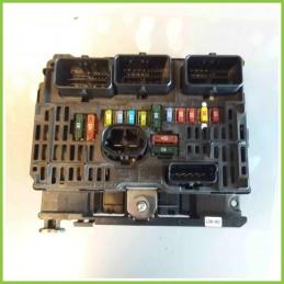 Body Computer Centralina Modulo BCM BSI BSM SIEMENS S118983006N OPEL ASTRA A04 9658539680 Z17DTR
