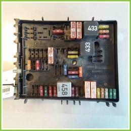 Body Computer Centralina Modulo BCM BSI BSM TYCO 0405103607 CITROEN C4 1K0937804B(E) 9HX