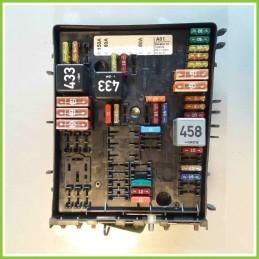 Body Computer Centralina Modulo BCM BSI BSM TYCO 0-139432 FIAT GRANDE PUNTO 2Y 1K0937124H 199A4000