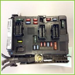 Body Computer Centralina Modulo BCM BSI BSM SIEMENS T118470004J HYUNDAI SANTA FE 2a Serie 964349878000 D4EB