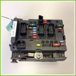 Body Computer Centralina Modulo BCM BSI BSM DELPHI PEUGEOT 206 965664180 9HZ