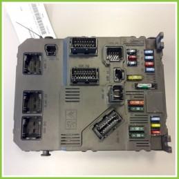 Body Computer Centralina Modulo BCM BSI BSM SIEMENS S118085320 CITROEN DS3 9652474680 5FR