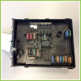 Body Computer Centralina Modulo BCM BSI BSM TYCO 0-1718130-1 PEUGEOT 206 1K0937125 9HZ