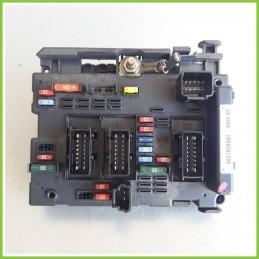Body Computer Centralina Modulo BCM BSI BSM DELPHI 57027422 AUDI A3 8L 9657608880
