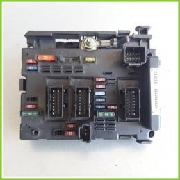 Body Computer Centralina Modulo BCM BSI BSM DELPHI 33759662 OPEL MERIVA S10 9650664180 A13DTC