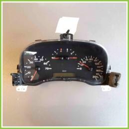 Quadro strumenti contachilometri tachimetro 51758840 FIAT DOBLO 3C 606307003 223B1000