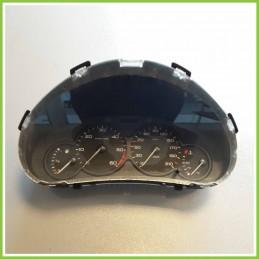 Quadro strumenti contachilometri tachimetro JAEGER 09031962021 PEUGEOT 206 9641573680 RHY