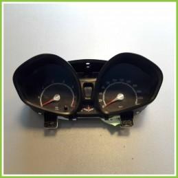 Quadro strumenti contachilometri tachimetro VP8A6F-10894-BC FORD FIESTA CB1 44ZP-435 F6JD