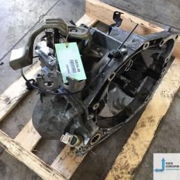 Cambio usato da Tipo Motore 4HW