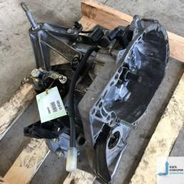 Cambio usato da Tipo Motore K9KJ7