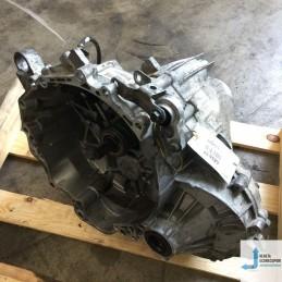 Cambio usato da Tipo Motore D5252T