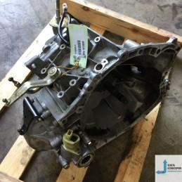 Cambio usato da Tipo Motore WJZ