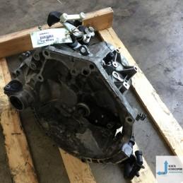 Cambio usato da Tipo Motore HFV