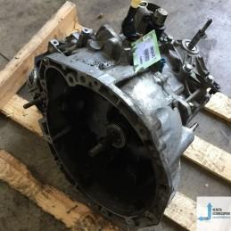 Cambio usato da Tipo Motore F9QD8