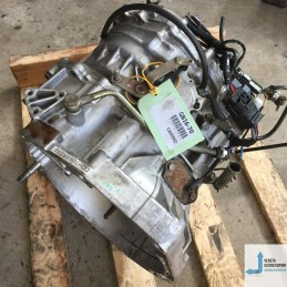 Cambio usato da Tipo Motore 176B1000