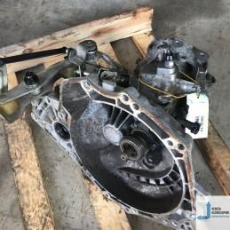 Cambio usato da Tipo Motore Z16XE