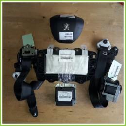 Airbag Guidatore AUTOLIV 5AGA6G0272424 PEUGEOT 208 98072114ZD