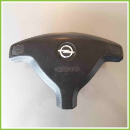 Airbag Guidatore TRW 9043771 OPEL AGILA H00 6Q023220521