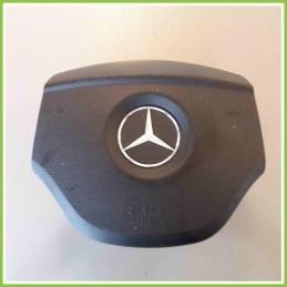 Airbag Guidatore MERCEDES-BENZ A16446004989051 MERCEDES-BENZ Classe B T245