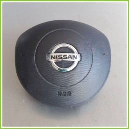 Airbag Guidatore 3Y03 NISSAN MICRA K12E 98510BC34B