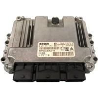 engine control module, powertrain control unit, airbag control unit, used