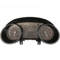 Car Instrument Panel, CIP,  Car Cockpit, Used parts