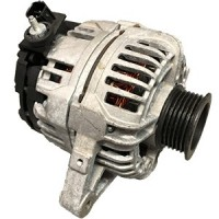 Alternatori, Ricambi Auto, Motor Generator, Car Alternator, Accessori Auto, Usato